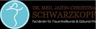 Dr. med. Janin-Christina Schwarzkopf, Fachärtzin für Frauenheilkunde und Geburtshilfe